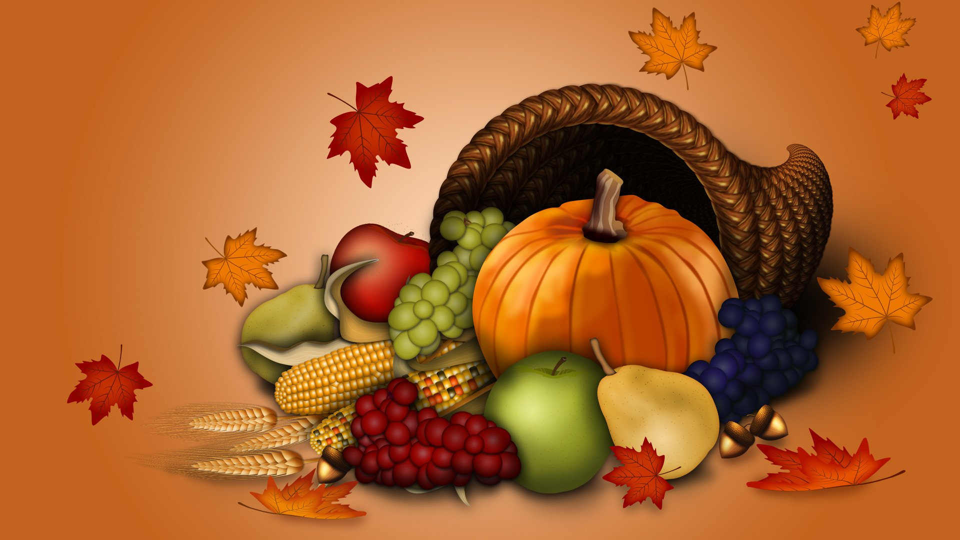 Happy Thanksgiving Images Download