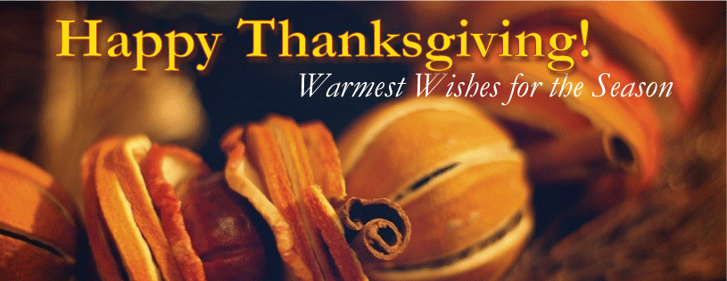 Thanksgiving Day Images for Facebook