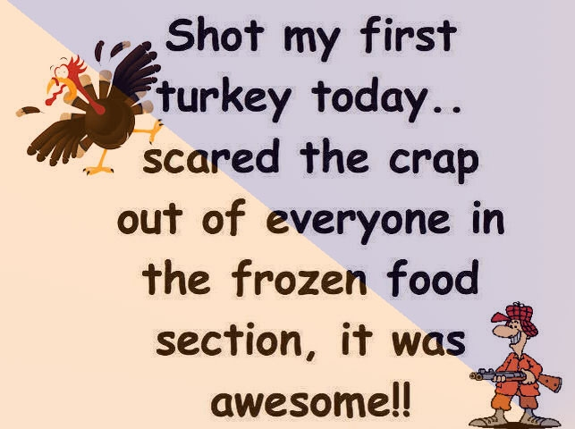 funny thanksgiving quotes for a smile