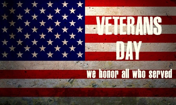 Happy Veterans Day Wallpapers