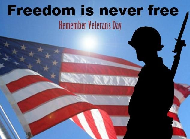 Veterans Day 2020 Quotes