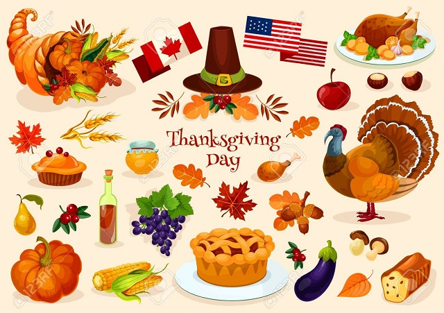HappyThanksgiving Day Images