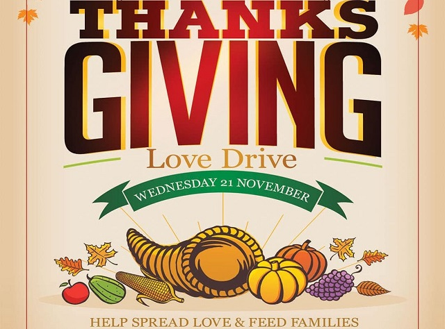 Thanksgiving Day Love Images