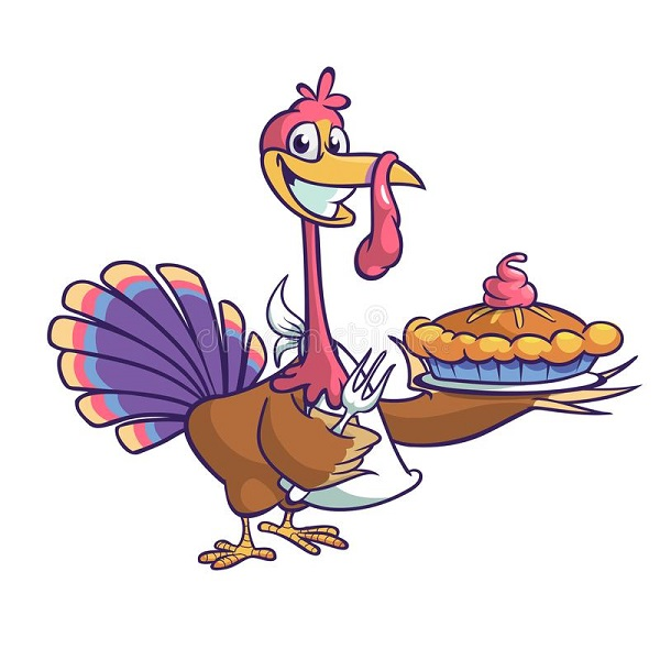 Happy Thanksgiving Cartoon Photos