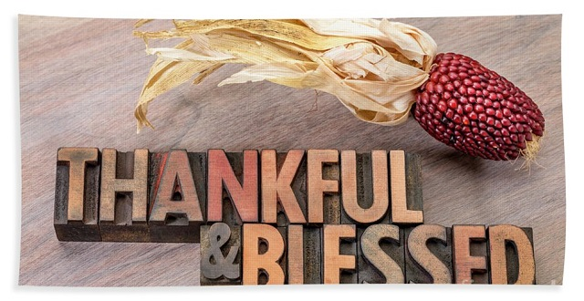 Thankful Thanksgiving Day Images