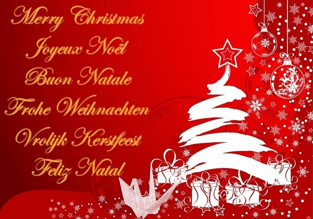 Happy Christmas Day Wishes Images