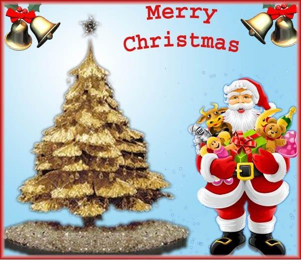 Happy Christmas Photos