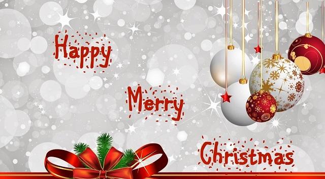 Happy Christmas Pic