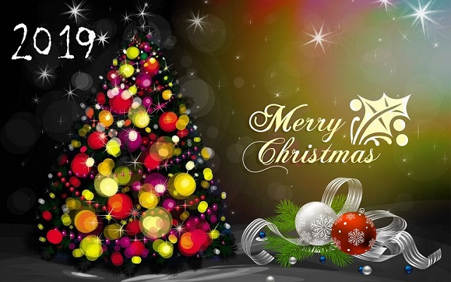 Merry Christmas 2019 Images