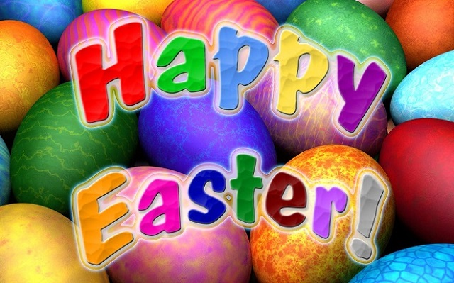 Happy Easter Image